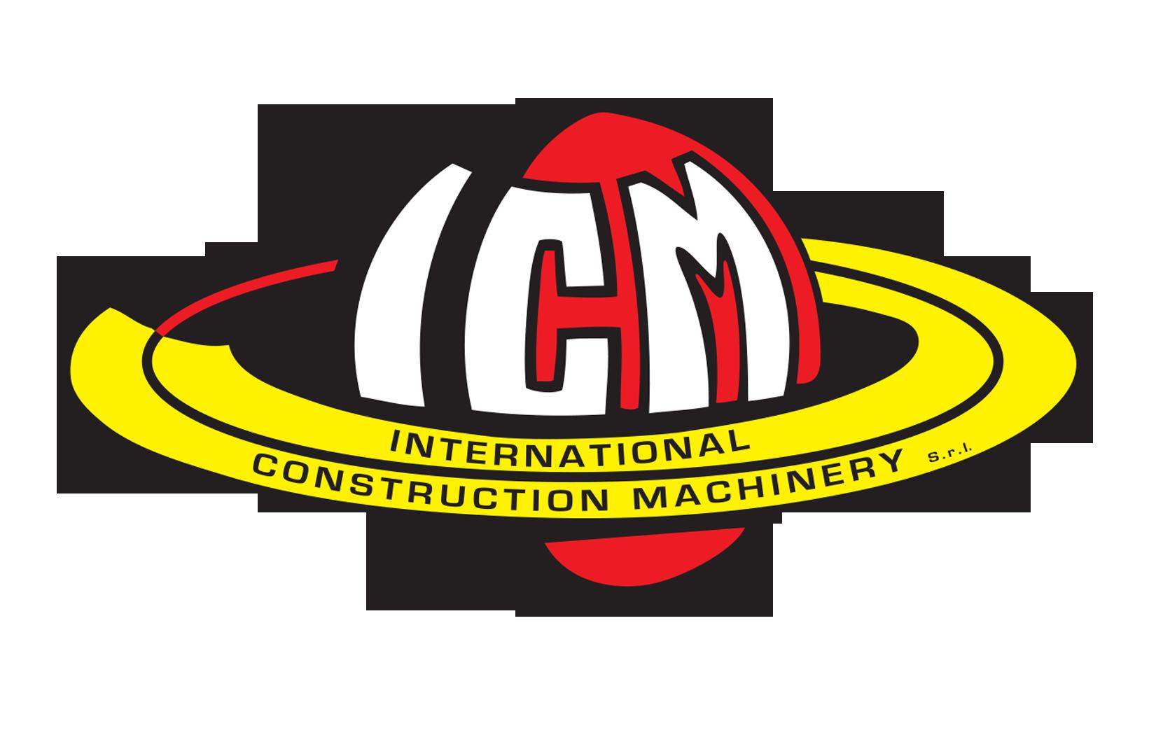 ICMequipments | Accessori oleodinamici per gru ed escavatori